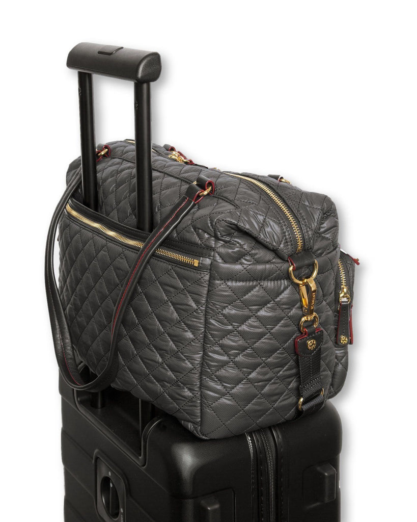 Crosby Traveler Accessories MZ Wallace