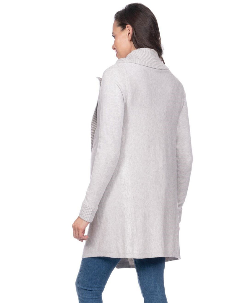 Denise Cashmere Blend Cardigan Tops Seraphine