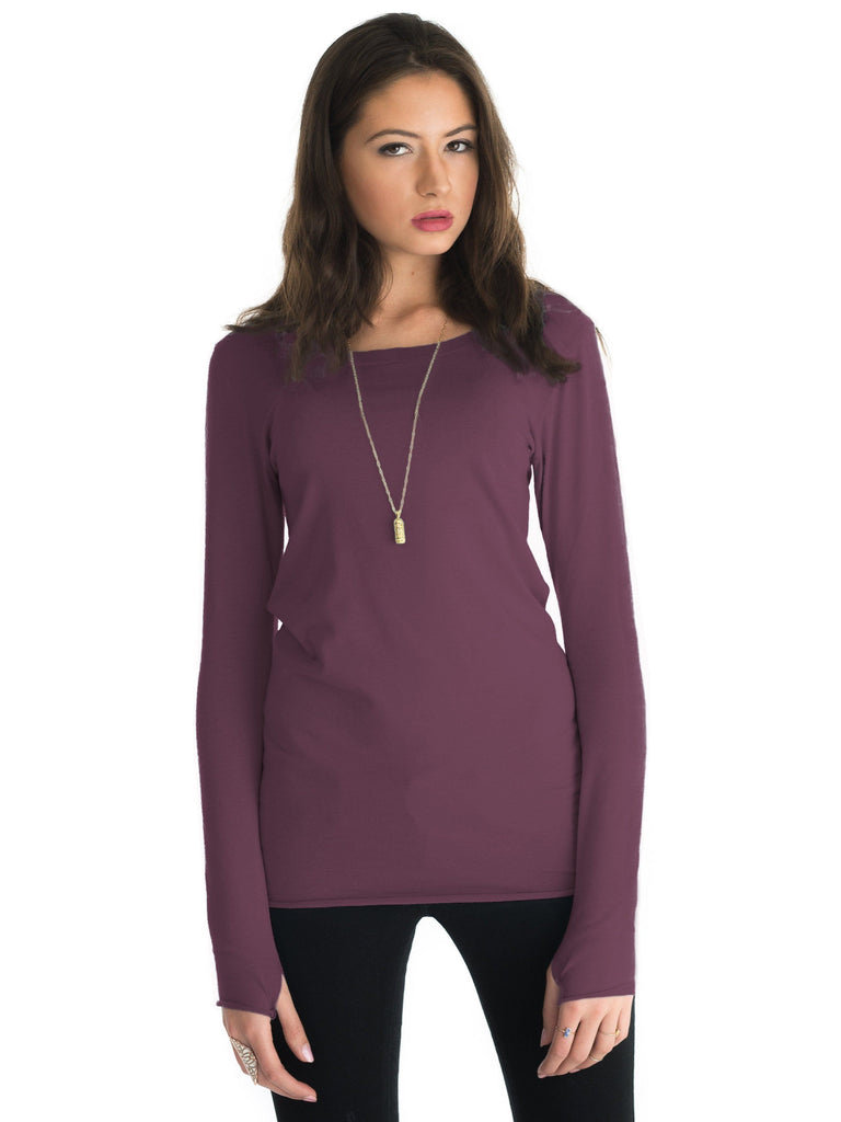 Essential Long Sleeve (colors)