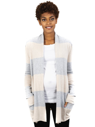Grace Cashmere with Pockets