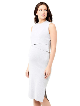 Laurel Layered Nursing Dress