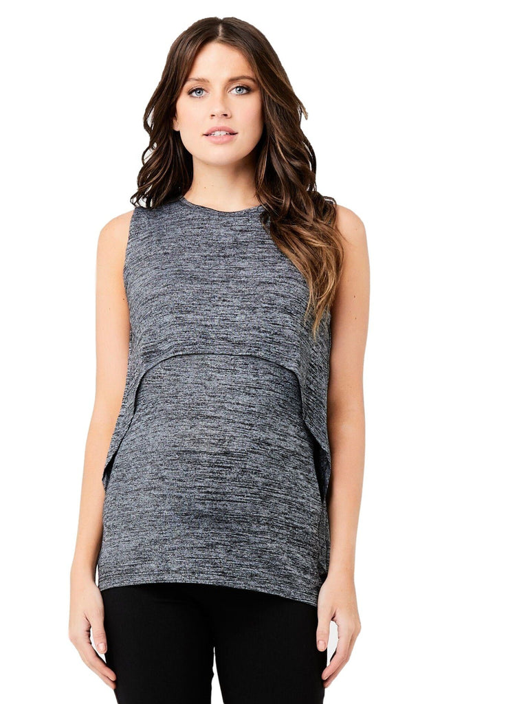 Lucy Layered Nursing Top