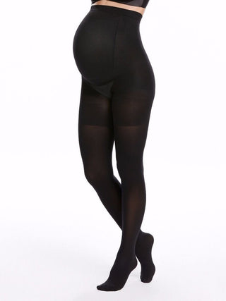 Mama Tights- Black