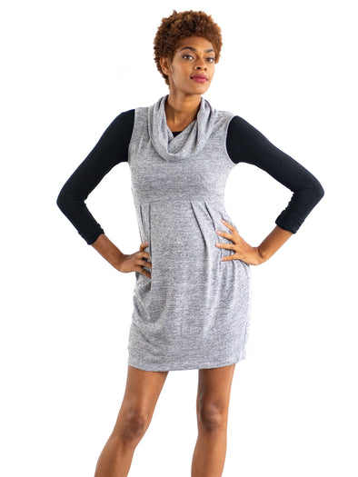 Melange Tunic/Dress (colors)
