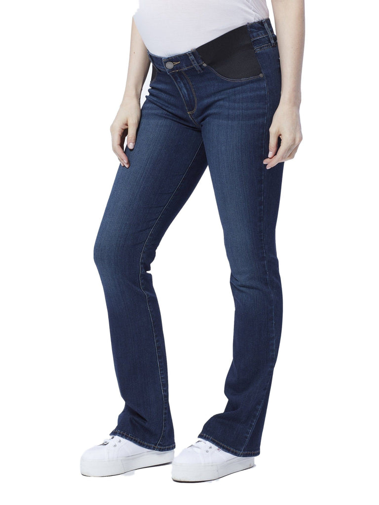 Paige Manhattan Boot Bottoms Paige Premium Denim
