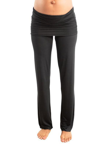 Soft Pant Bottoms alex & harry onyx 1