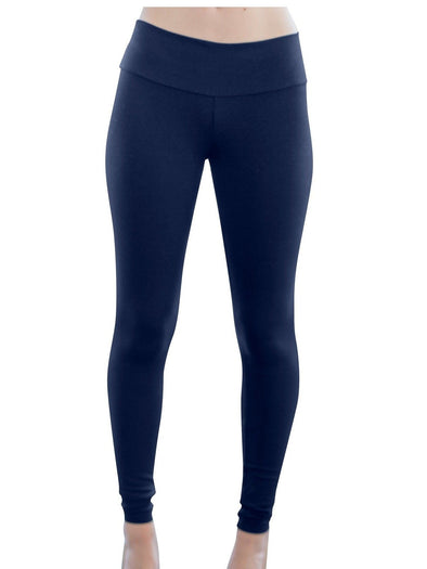 Susana Monaco Legging- Midnight Navy