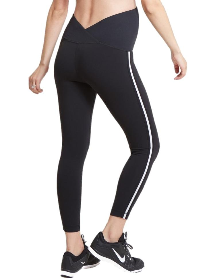 Side Stripe Legging