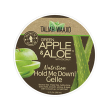 Load image into Gallery viewer, Green Apple & Aloe Hold Me Down Gelle