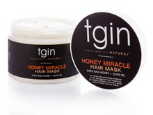 Load image into Gallery viewer, Honey Miracle Deep Conditioner for Natural Hair - ThOlu Hair + Beauty