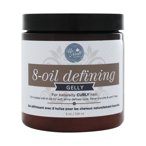 8-Oil Defining Gelly