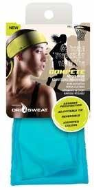 DriSweat Headbands