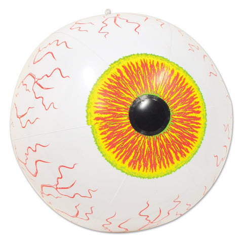 "INFLATABLE EYEBALL 16""                  EACH"