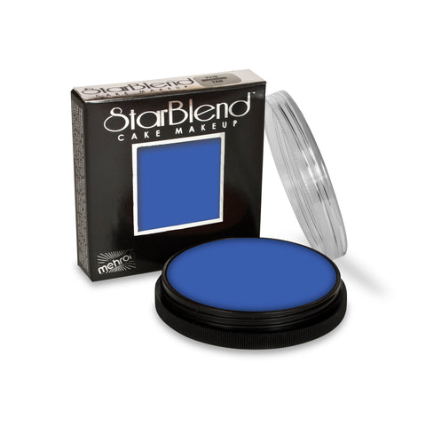 MAKE UP - STAR BLEND CAKE BLUE