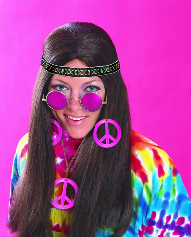 HIPPIE KIT - INSTANT FEELIN GROOVY  FEMALE