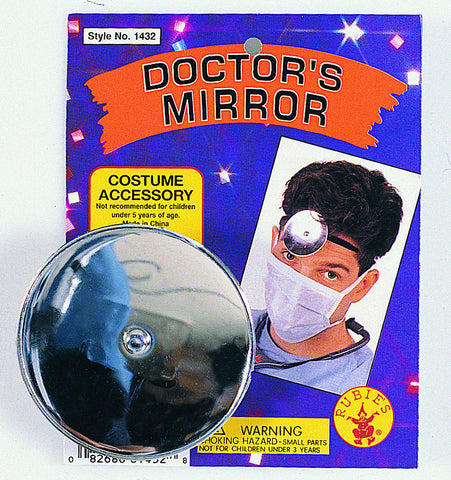 DOCTOR'S MIRROR                         x