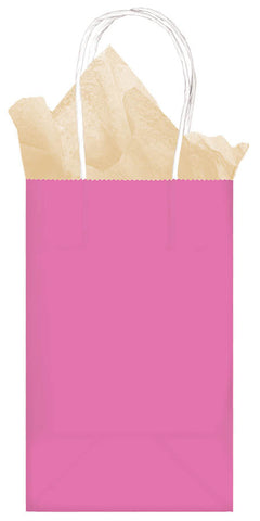 HOT PINK CUB BAG EACH