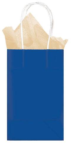 ROYAL BLUE SMALL CUB BAG EACH