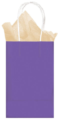 PURPLE SMALL CUB BAG EACH