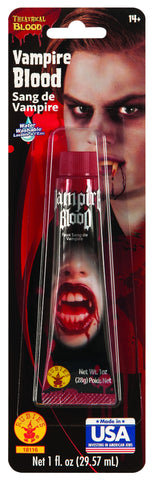 BLOOD - THEATRICAL 1 OZ.