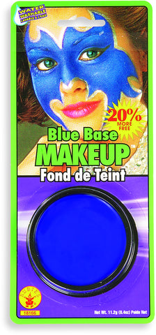 MAKE UP - BLUE BASE .4 OZ