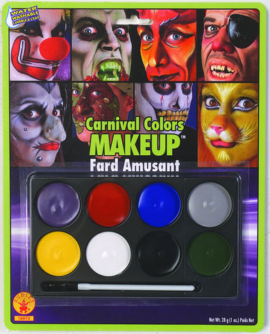 CARNIVAL MAKE UP KIT