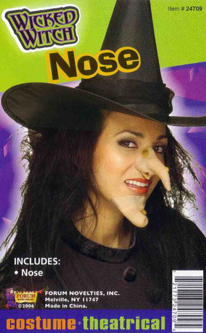 NOSE - WITCH
