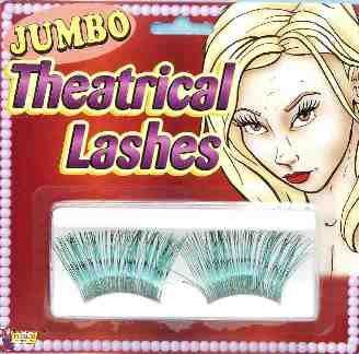 EYELASHES - THEATRICAL