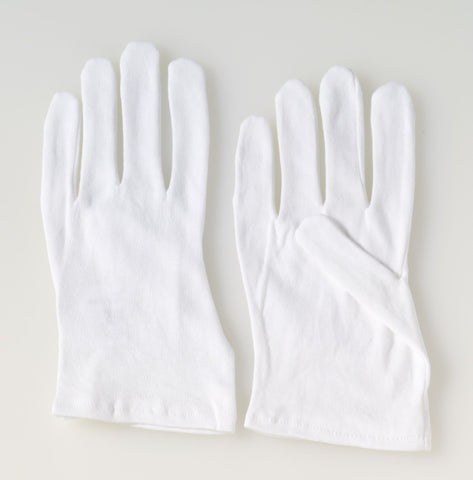 GLOVES - COSTUME WHITE