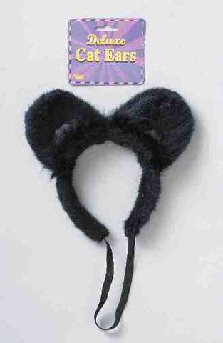 SATIN CAT EARS