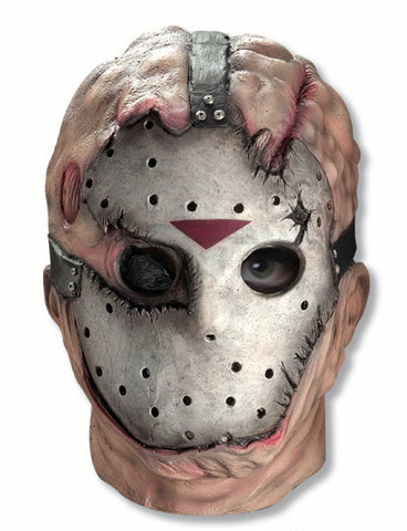 MASK - DELUXE JASON LATEX