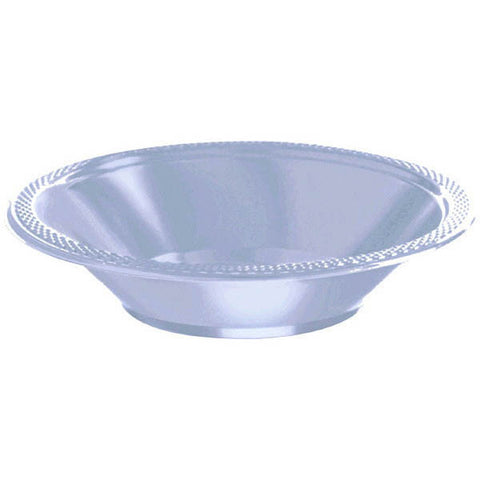 BOWL - PASTEL BLUE 12 OZ