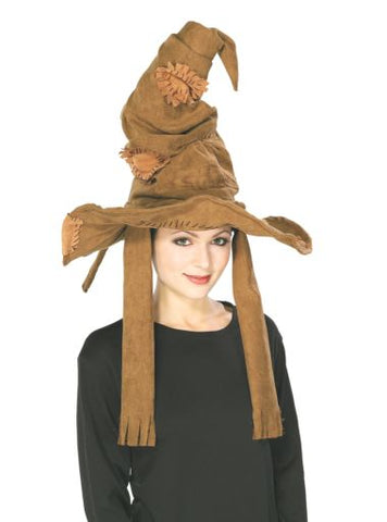 DELUXE SORTING HAT - HARRY POTTER - KIDS