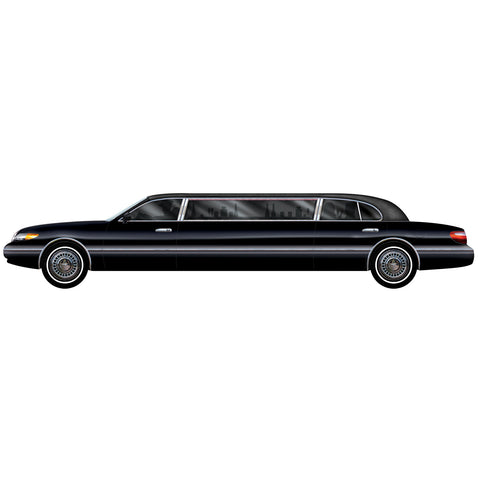 JOINTED LIMO CUTOUT