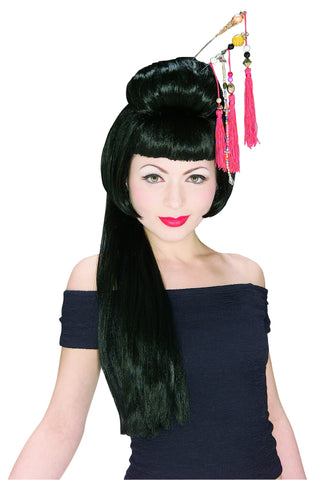 WIG - CHINESE GIRL