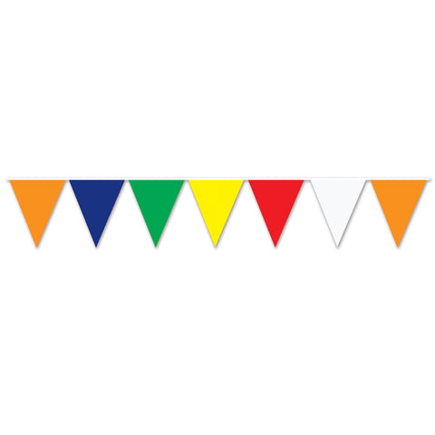 PENNANT - MULTI COLOR