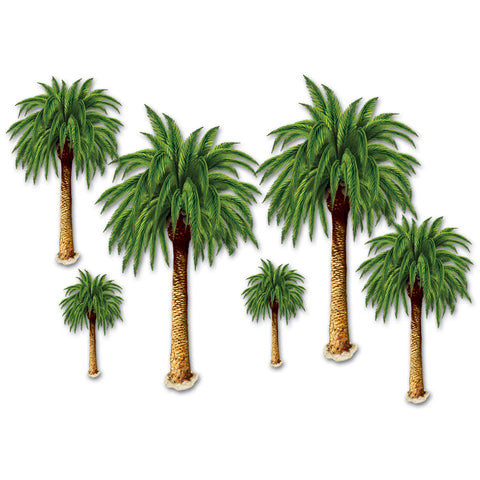 INSTA THEME - PALM TREE