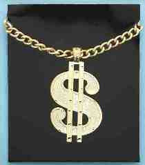 NECKLACE - DOLLAR