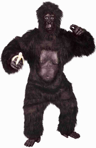 COSTUME - GORILLA W/CHEST