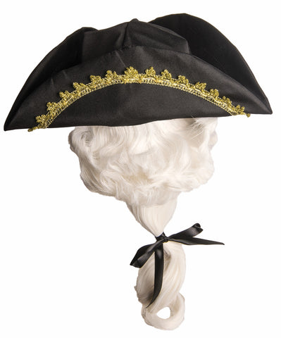 HAT - COLONIAL TRICORN