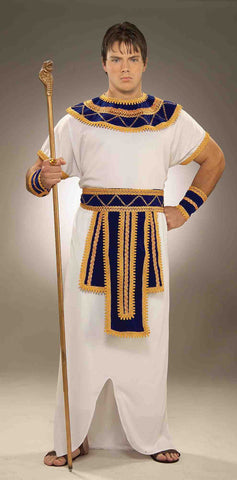 PRINCE OF THE PYRAMIDS COSTUME