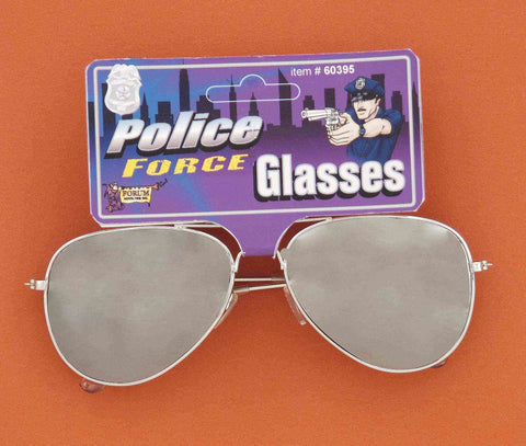 POLICE FORCE SUNGLASSES