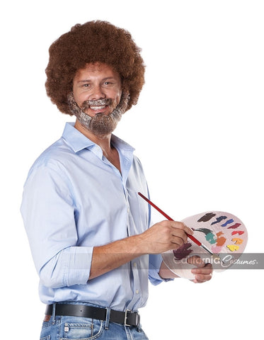 JOYFUL PAINTER ACCESSORY KIT BOB ROSS