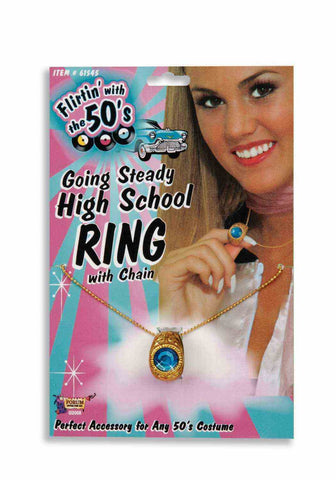 RINGS - HIGH SCHOOL