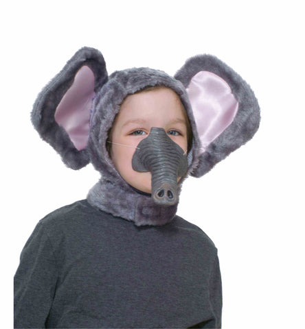 DISGUISE KIT - ELEPHANT