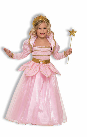 COSTUME - PINK PRINCESS
