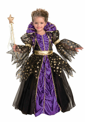 MAGICAL MISS COSTUME CHILD