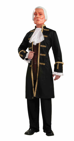 COSTUME - GEORGE WASHINGTON