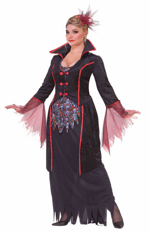 LADY VON BLOOD COSTUME
