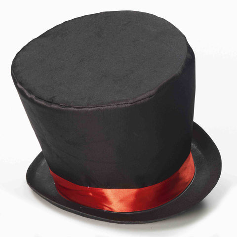 MAD HATTER HAT, TOP HAT